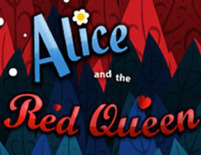 Alice And The Red Queen
