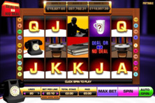 Deal Or No Deal The Bankers Riches