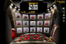 The Red Foxs Double Jackpot